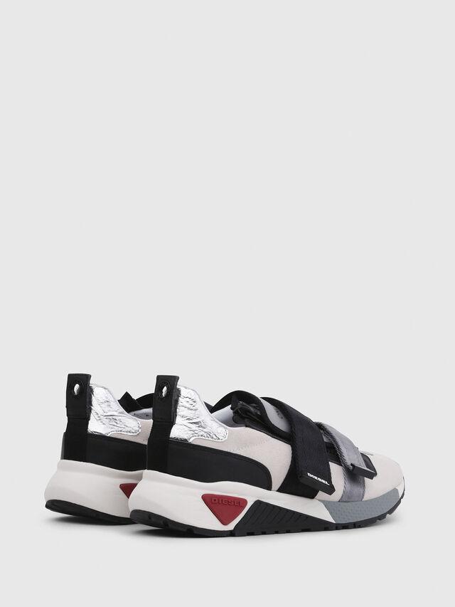 Diesel - S-KB STRAP, Multicolor/White - Sneakers - Image 3