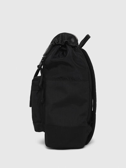 Diesel - VYSKIO, Black - Backpacks - Image 3