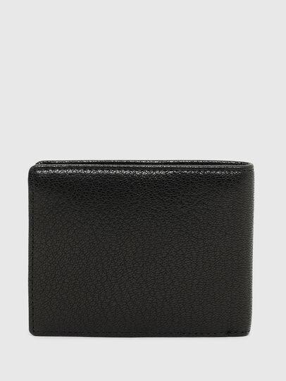 Diesel - NEELA XS, Black/Green - Small Wallets - Image 2