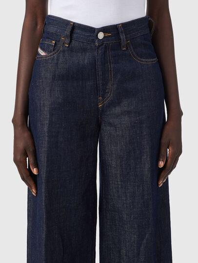 Diesel - Widee Z9B15, Dark Blue - Jeans - Image 3