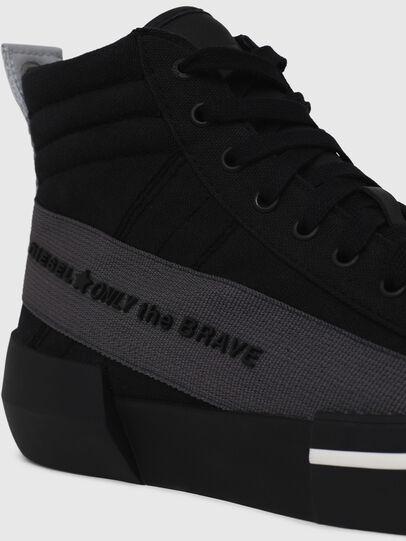 Diesel - S-DESE MC,  - Sneakers - Image 4