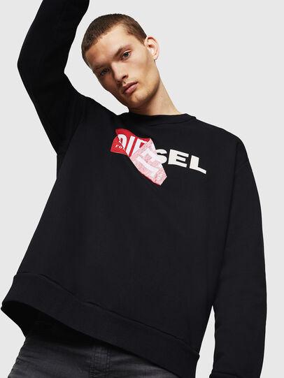 Diesel - S-SAMY,  - Sweaters - Image 4