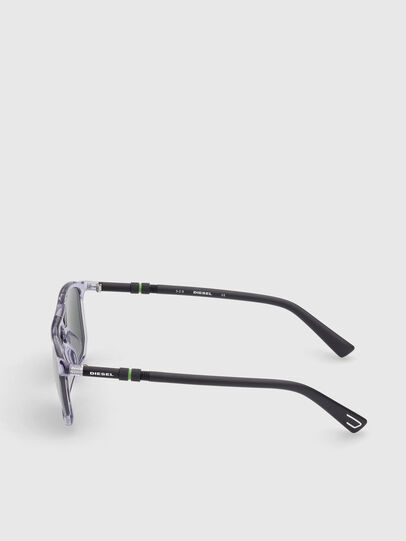 Diesel - DL0332, Grey - Kid Eyewear - Image 3