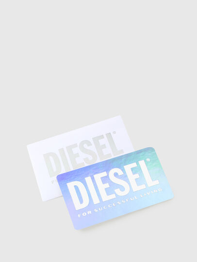 Diesel - Gift card, White - Image 3