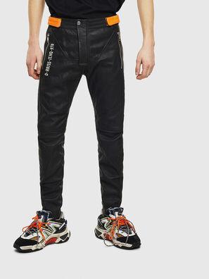P-CAMARO, Black - Pants