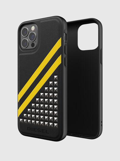 Diesel - 44285, Black/Yellow - Cases - Image 1