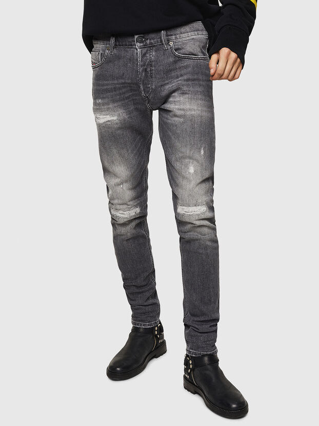 Tepphar 0890F, Light Grey - Jeans