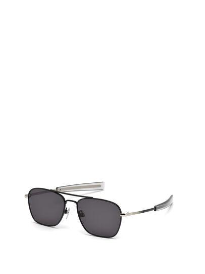Diesel - DL0219,  - Sunglasses - Image 4