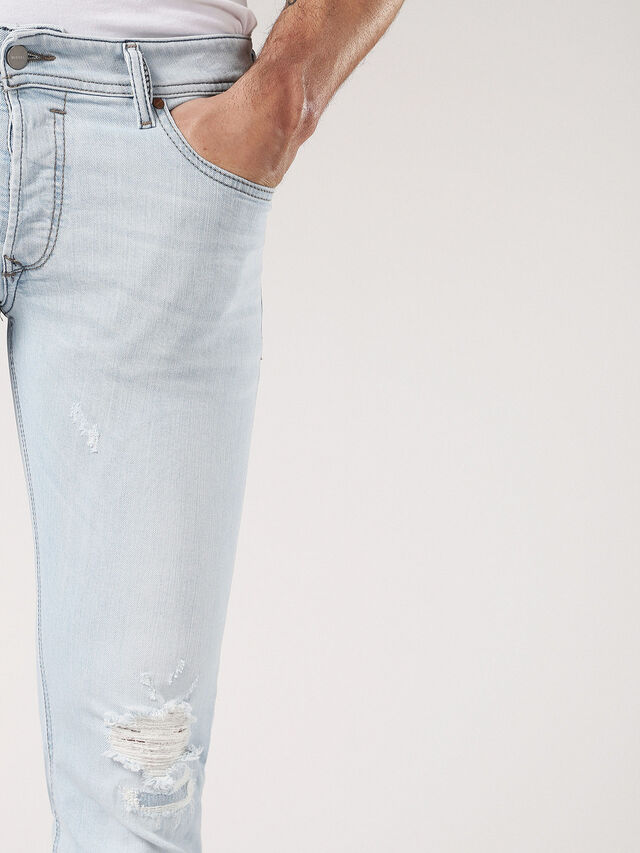 SLEENKER 0689L, Light Blue