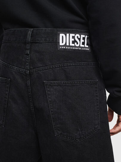 Diesel - D-BRON,  - Shorts - Image 4