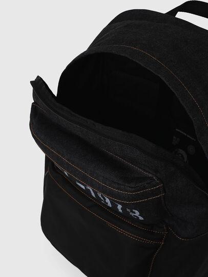 Diesel - MAROSTIK, Dark Blue - Backpacks - Image 7