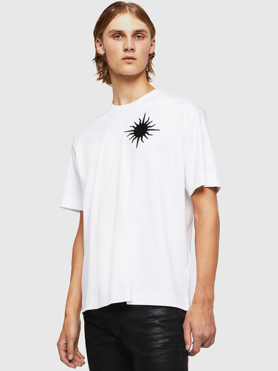 Diesel - TEORIALE-X1,  - T-Shirts - Image 1