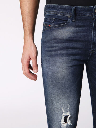 Diesel - Spender JoggJeans 084PT,  - Jeans - Image 6