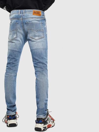 Diesel - Tepphar 009BU, Light Blue - Jeans - Image 2