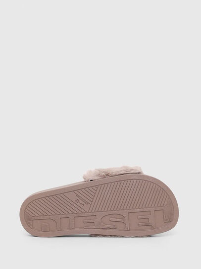 Diesel - SA-VALLA R W, Pink - Slippers - Image 6