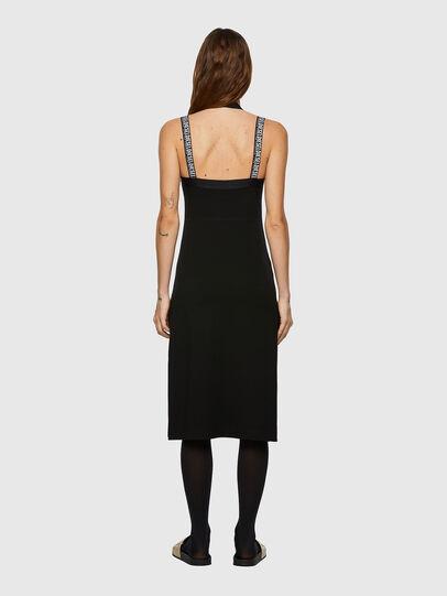 Diesel - D-SAMMY, Black - Dresses - Image 2