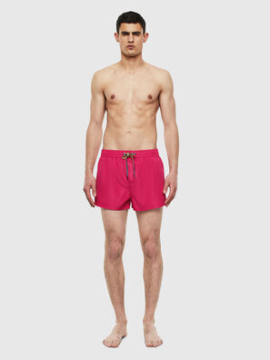 BMBX-SANDY 2.017, Pink - Swim shorts