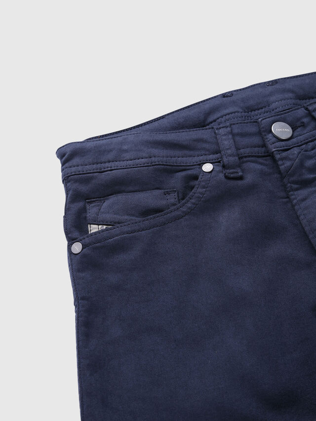 Diesel - THOMMER-J, Dark Blue - Jeans - Image 3