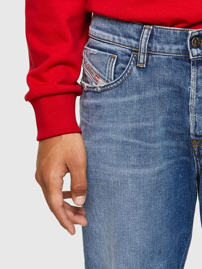 Diesel - D-Fining Z9A19, Light Blue - Jeans - Image 4
