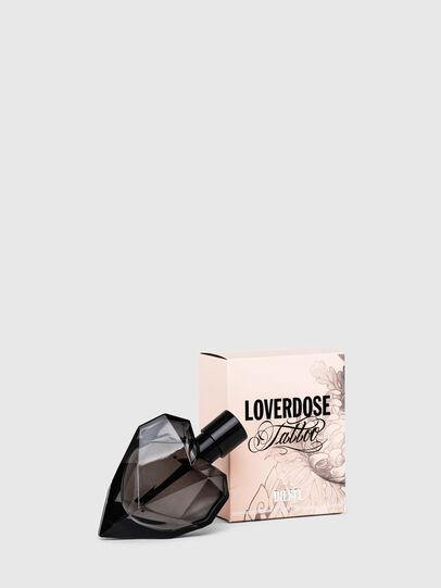 Diesel - LOVERDOSE TATTOO 50ML, Generic - Loverdose - Image 1
