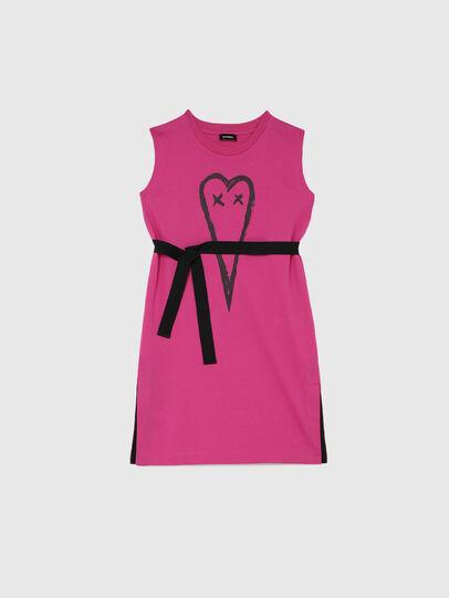 Diesel - DFAIRY, Pink - Dresses - Image 1