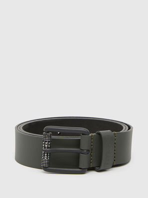 B-TROGO, Olive Green - Belts