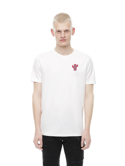 Diesel - TY-CACTUS,  - T-Shirts - Image 1