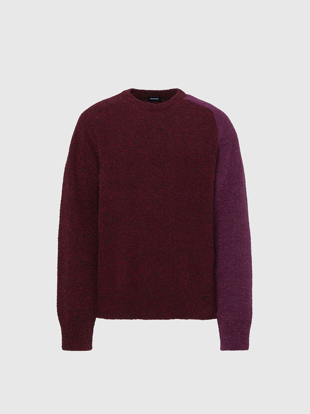 K-BART, Brown - Knitwear