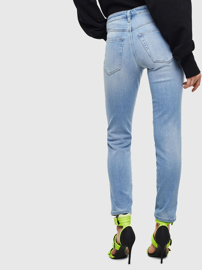 Diesel - Babhila 0095D,  - Jeans - Image 2
