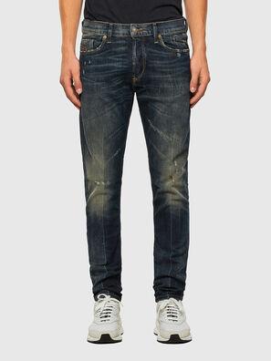 Tepphar 009JS, Dark Blue - Jeans