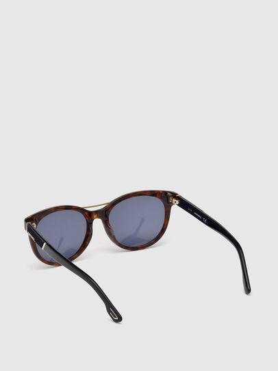 Diesel - DL0213, Brown - Sunglasses - Image 2