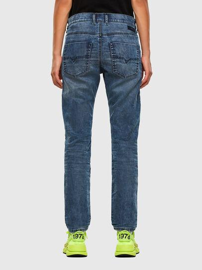 Diesel - KRAILEY JoggJeans® 069NZ, Medium blue - Jeans - Image 2