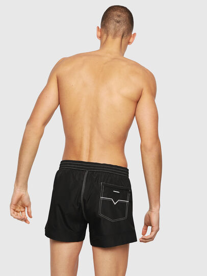 Diesel - BMBX-SANDY 2.017,  - Swim shorts - Image 2
