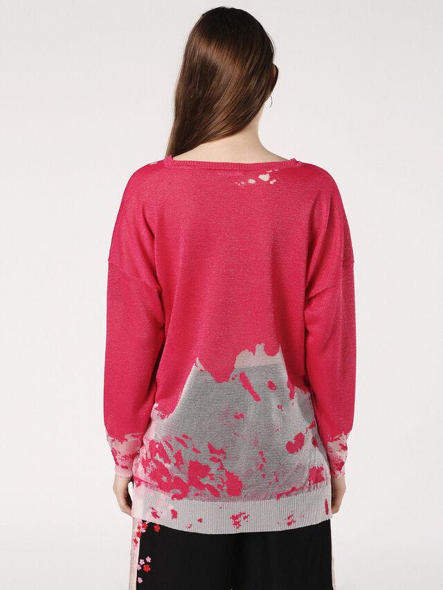 M-SPOTS, Hot pink