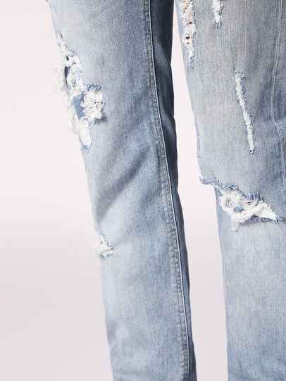 Diesel - Safado C84NU,  - Jeans - Image 7