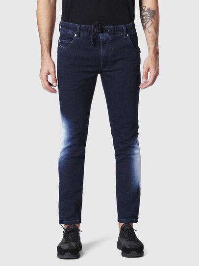 Diesel - Krooley JoggJeans 0687D,  - Jeans - Image 1