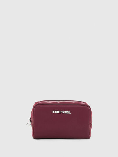 Diesel - MIRRHER RING, Pink - Bijoux and Gadgets - Image 1