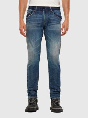 D-Kras 009EA,  - Jeans
