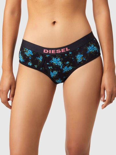 Diesel - UFPN-OXY-THREEPACK, Black/Blue - Panties - Image 2