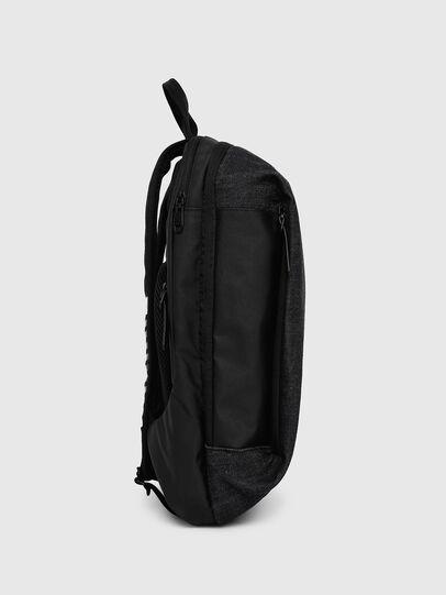 Diesel - D-SUBTORYAL BACK, Blue Jeans - Backpacks - Image 3