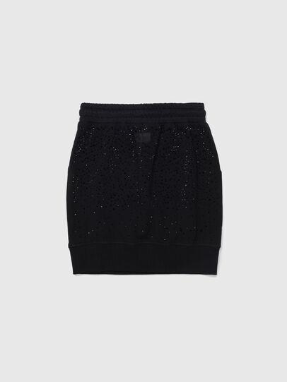 Diesel - GYINDA, Black - Skirts - Image 2