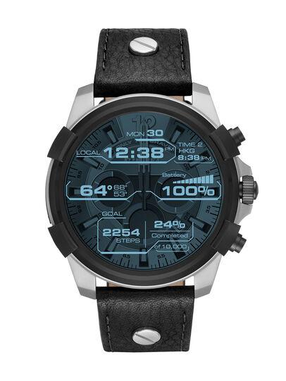 Diesel - DT2001, Black - Smartwatches - Image 2