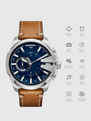 DT1009, Brown - Smartwatches