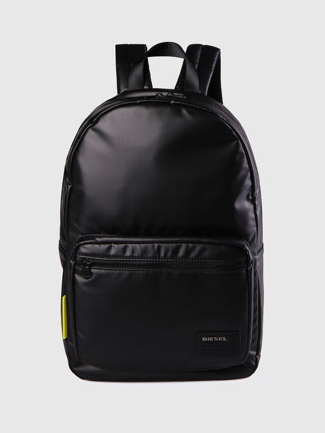 Diesel F-DISCOVER BACK, Black - Backpacks - Image 1
