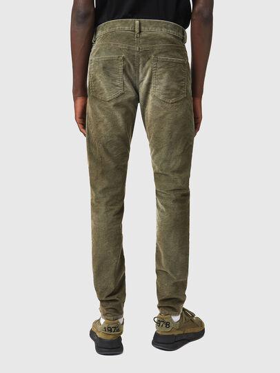 Diesel - D-Strukt 069XQ, Military Green - Jeans - Image 2