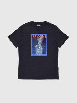 TJUSTXD, Black - T-shirts and Tops