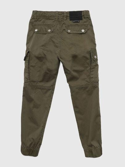 Diesel - PHANTOSKY, Military Green - Pants - Image 2