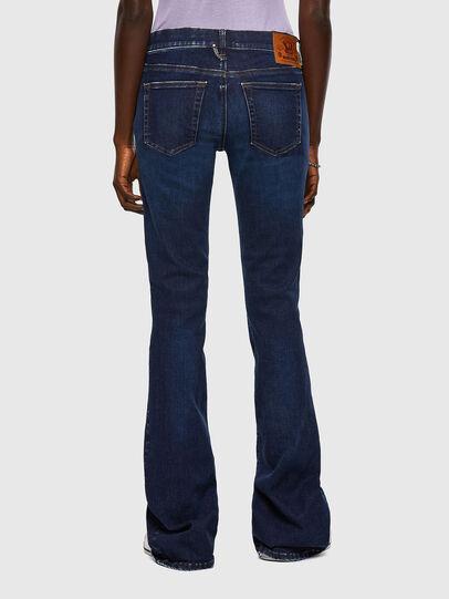 Diesel - D-Ebbey 09A30, Dark Blue - Jeans - Image 2