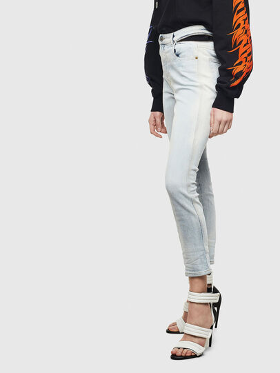 Diesel - Babhila High 009AX,  - Jeans - Image 6