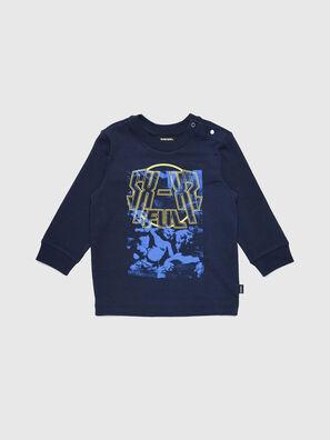 TRAVEB, Dark Blue - T-shirts and Tops